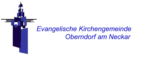 Logo Evangelische Kirchengemeinde Oberndorf am Neckar