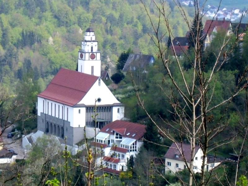 Oberndorf am Neckar Kaltwintergarten